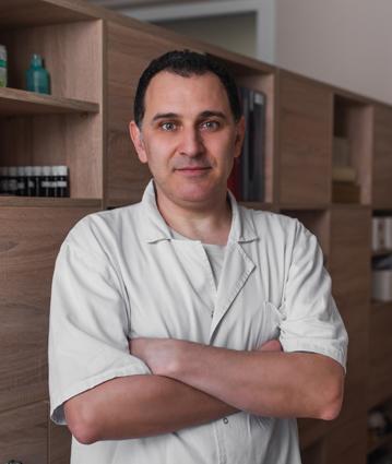 Petar Ilic